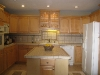 1606 Wilshire - Remodeled kitchen