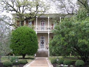 Old West Austin Home